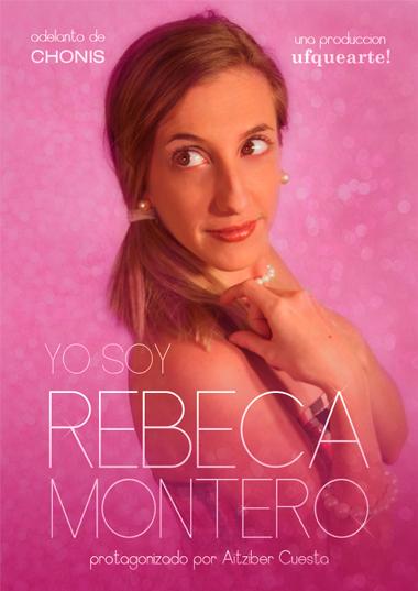 Rebeca Montero