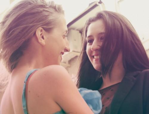 """Nuestro cortometraje """"Los amores contrapuestos"""" supera las 300.000 visualizaciones en YouTube"""