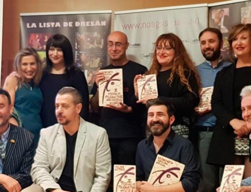 """""""Tras la piel"""" acapara galardones en el I Festival de Cine Trans de Alicante"""