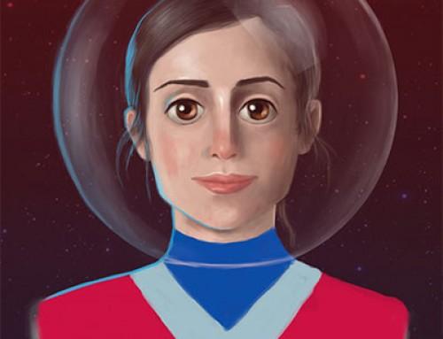 Zahara – Astronauta